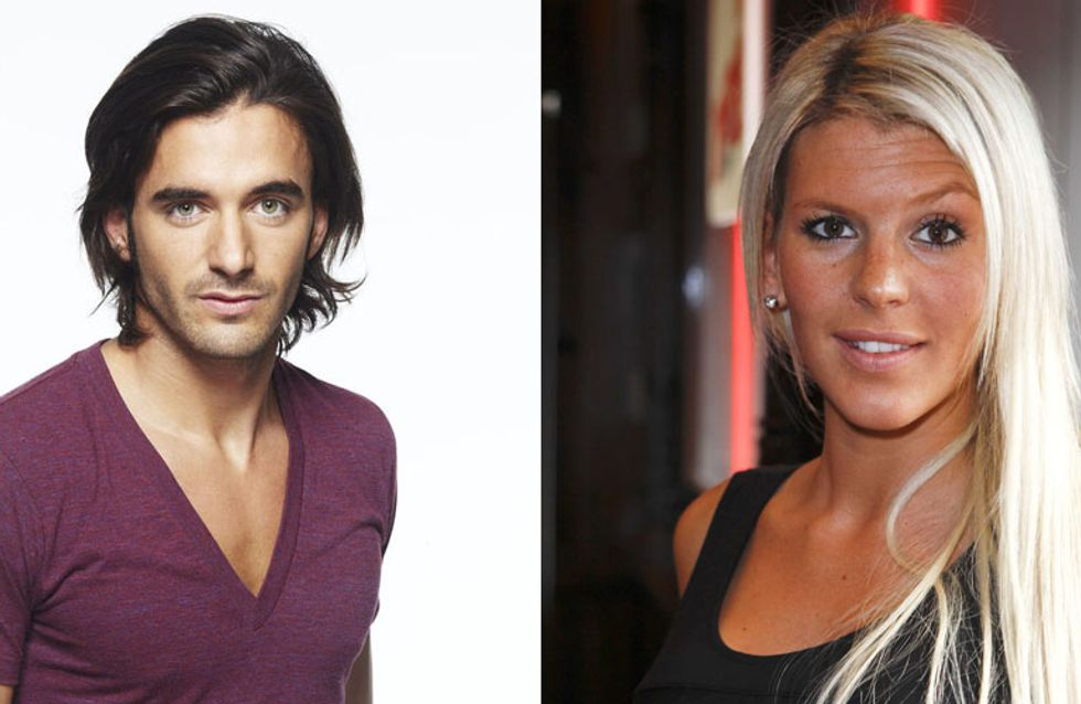 Secret Story : Thomas, pistonné par son ex girlfriend Amélie (Secret Story 4)