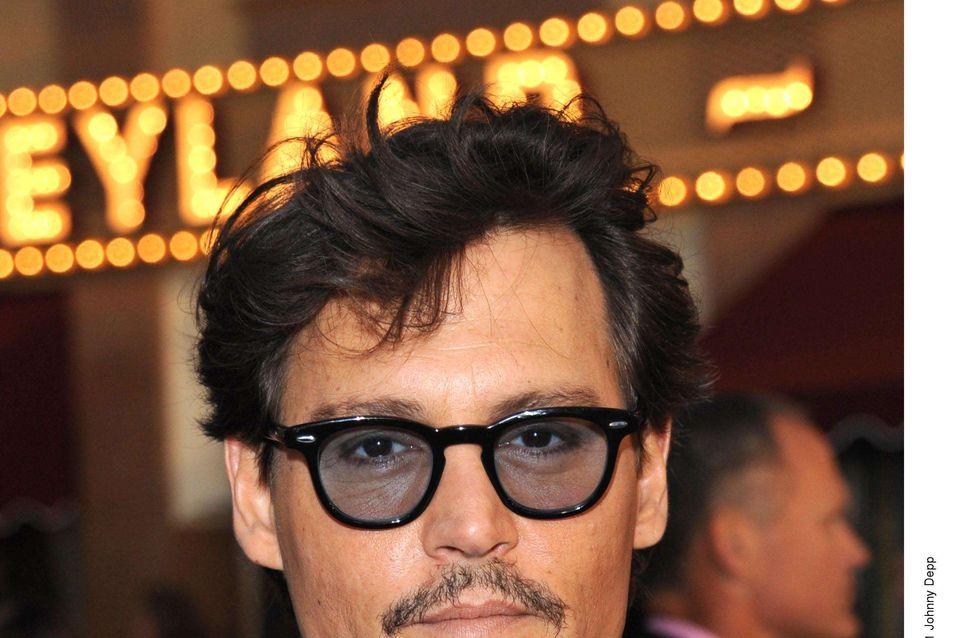 Johnny Depp : Encore un rôle de fou ?