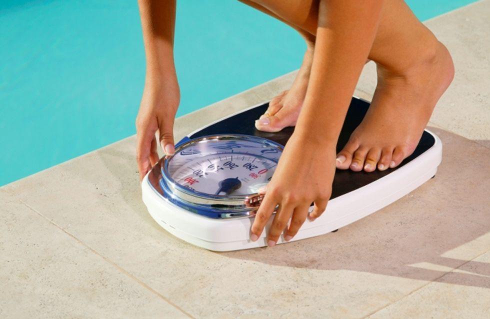 Minceur : Les femmes pensent à leurs poids au moins trois fois par jour