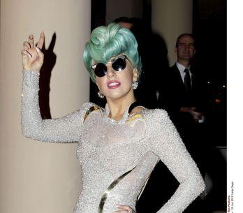 Lady Gaga : Que sent son parfum ? (Vidéo)