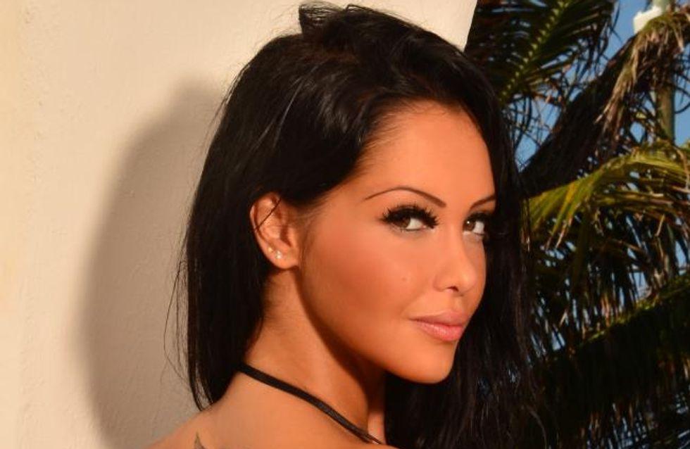 Nabilla : Ses (vraies) photos d'elle jeune !