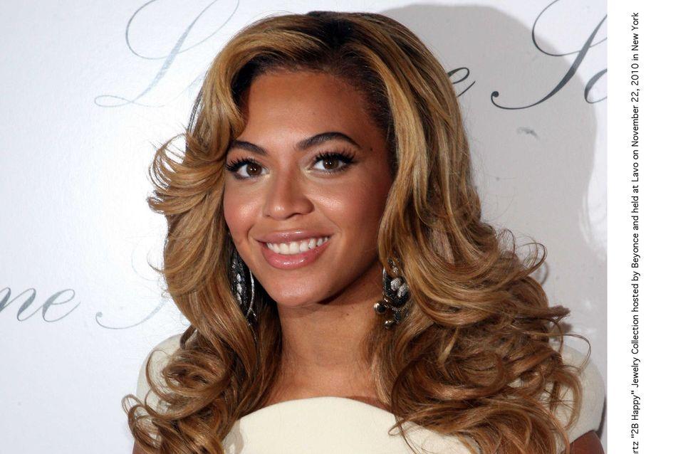 Beyoncé : Elle change radicalement de tête !