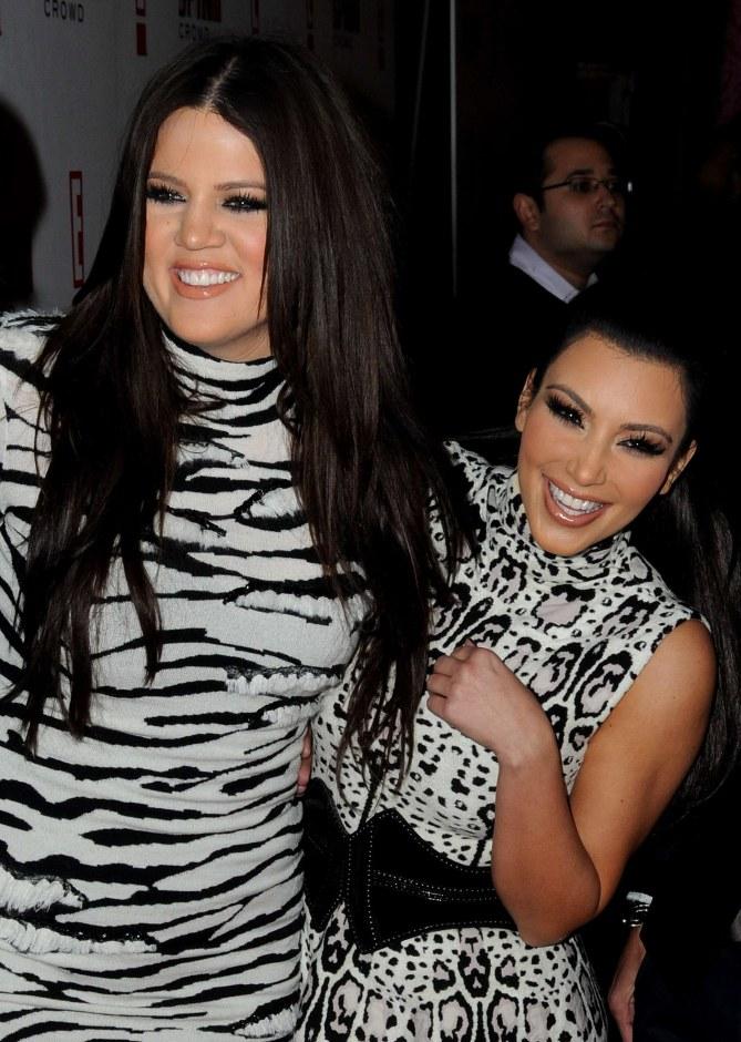 Kim Khloe Kardashian actrice mieux payée