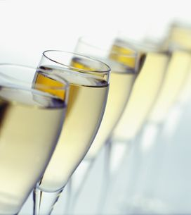 Du champagne Halal pour le ramadan