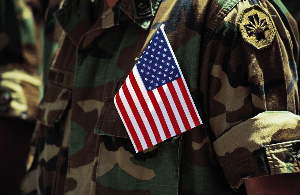 Gay pride : Les soldats américains autorisés à se joindre au cortège