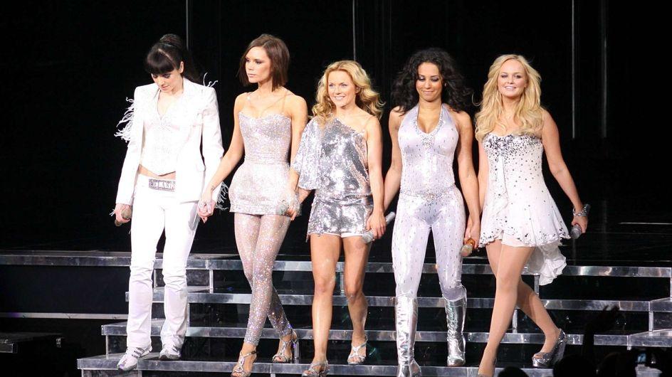 Jeux Olympiques 2012 : Le retour des Spice Girls ?