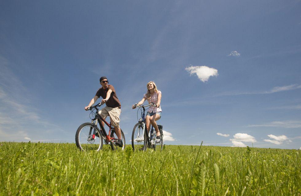 Le Vélo : Mauvais pour la libido !