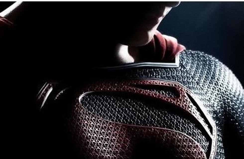 Superman : Le teaser du nouveau Man of Steel dévoilé (Vidéo)