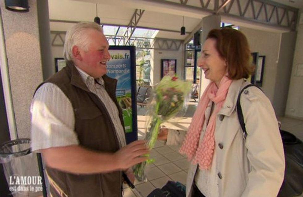 L'amour est dans le pré : Thierry et Annie vont se marier!