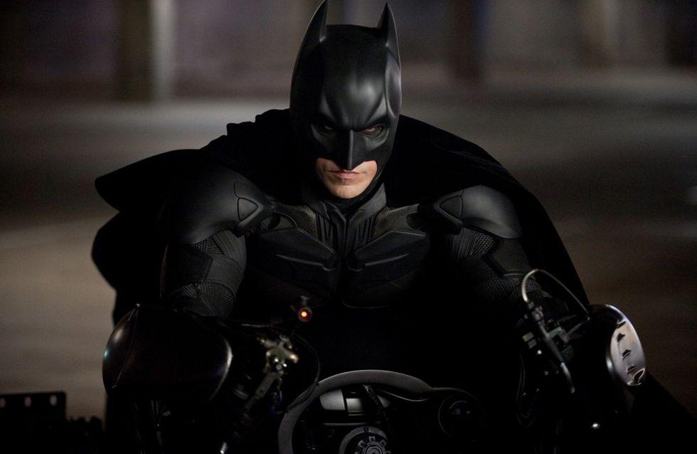 Batman : The Dark Knight Rises cartonne malgré la tragédie