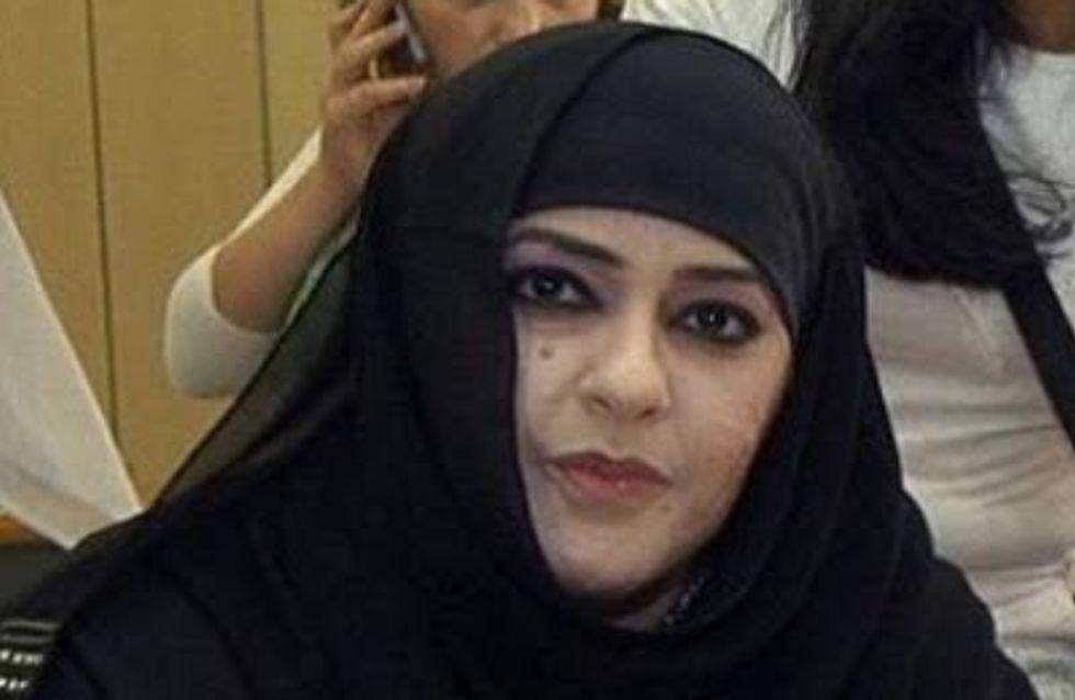 Une femme politique koweïtienne prône l'esclavage sexuel