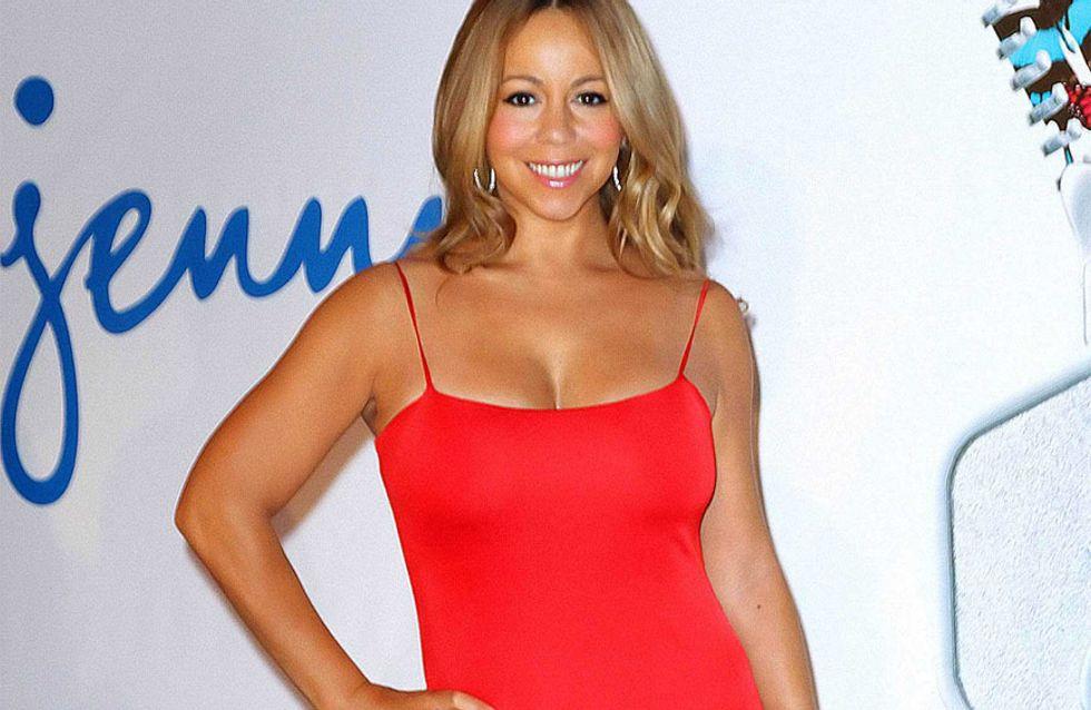 Mariah Carey : Un salaire record pour être jurée dans American Idol