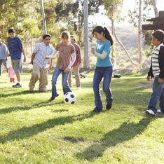 Obésité : Pourquoi le sport est bon pour les ados