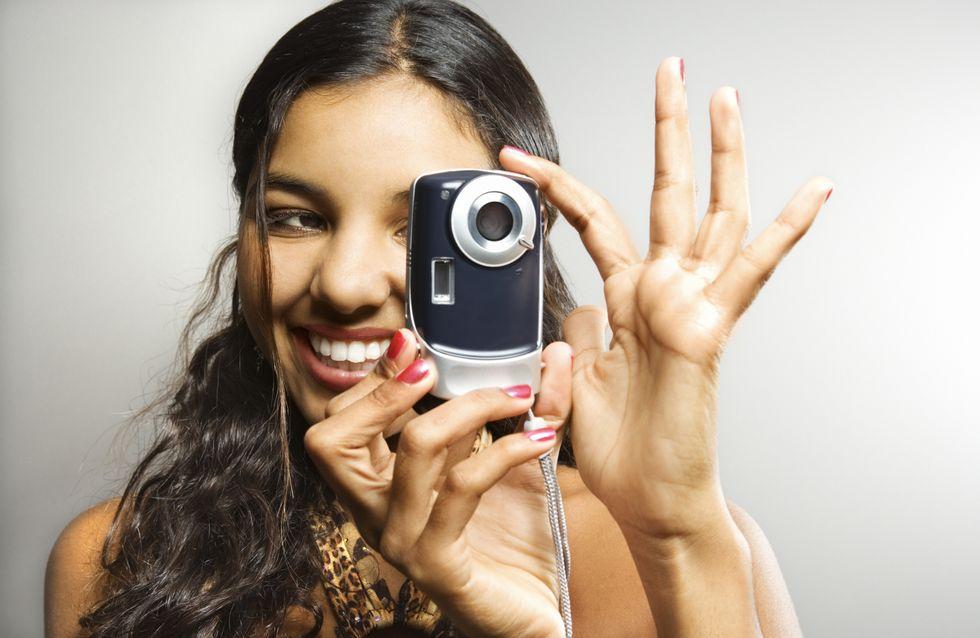 Facebook : Une femme sur quatre poste des photos moches de ses amies !