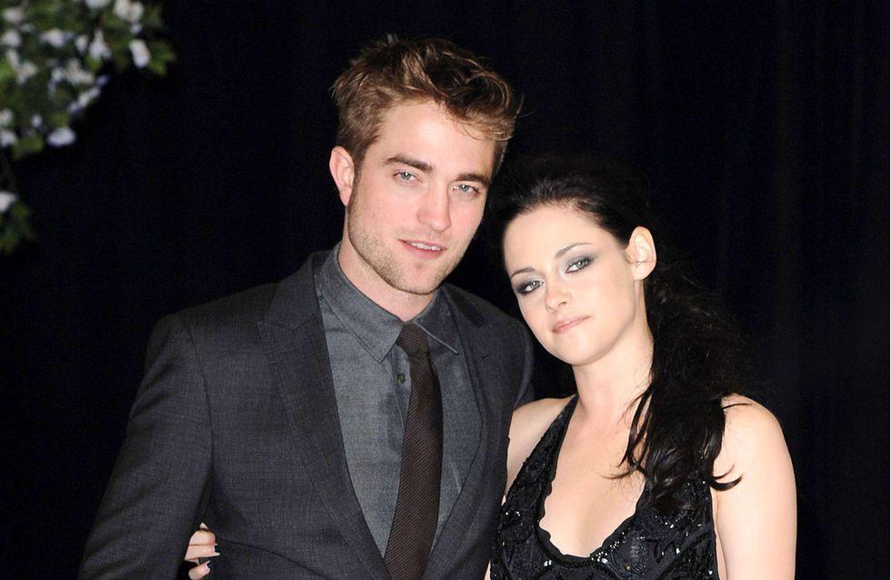 Kristen Stewart : Elle aurait trompé Robert Pattinson !