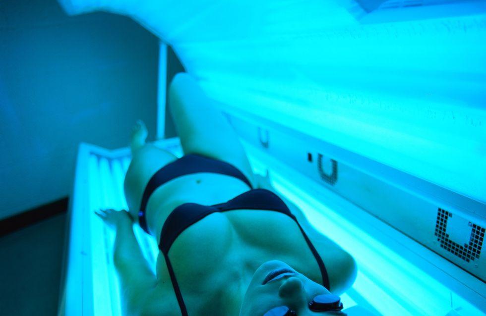 Cabines UV : 800 morts par an en Europe