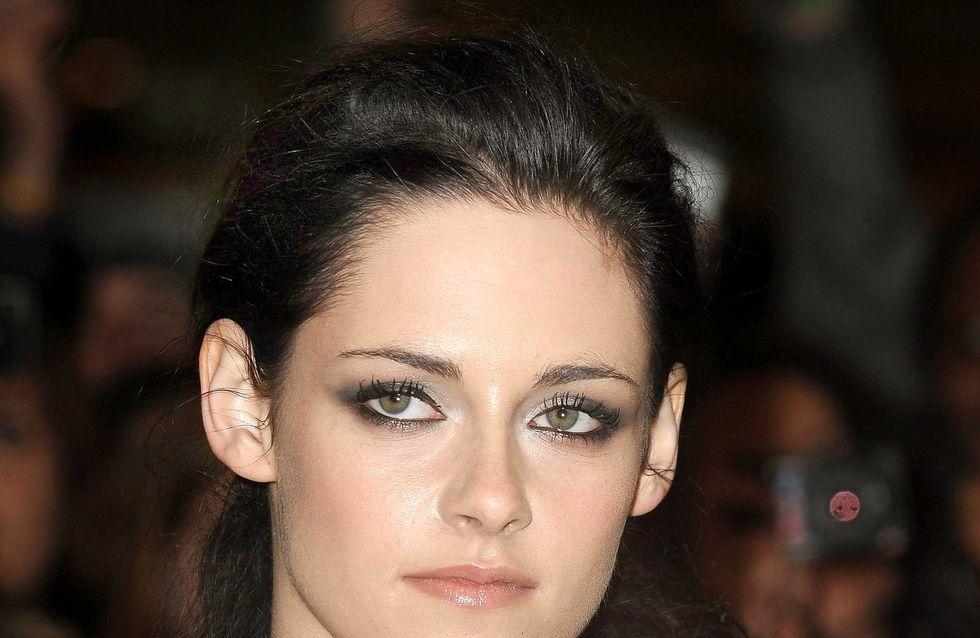 Kristen Stewart : « Rob je l'aime, je l'aime, je suis si désolée »
