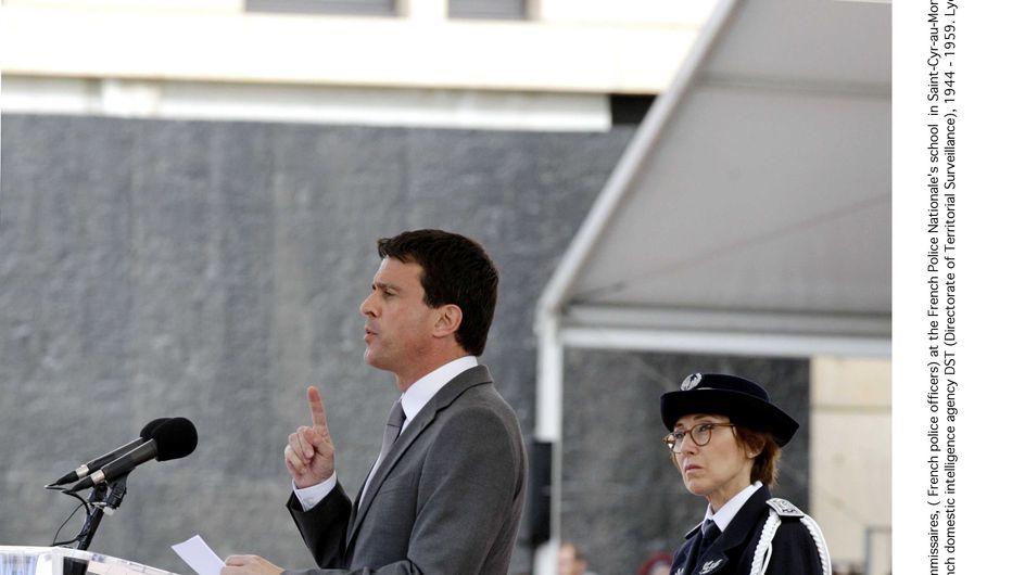 Manuel Valls veut assouplir les conditions de naturalisation