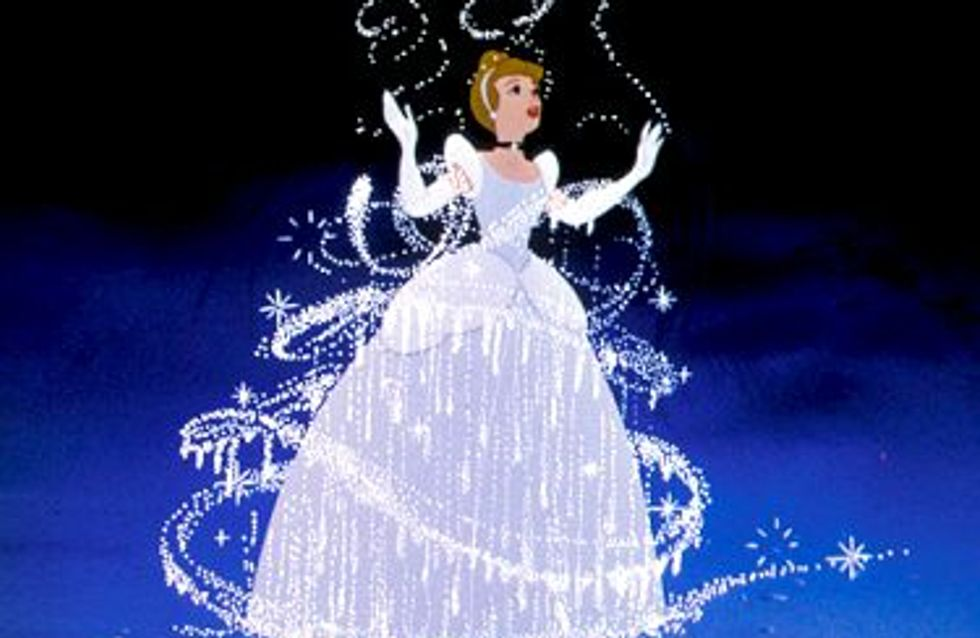 Disney : Cendrillon revue et corrigée version gay (Vidéo)