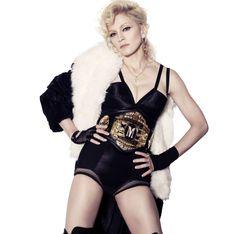 Madonna : Huée lors de son concert à l'Olympia ! (Vidéo)