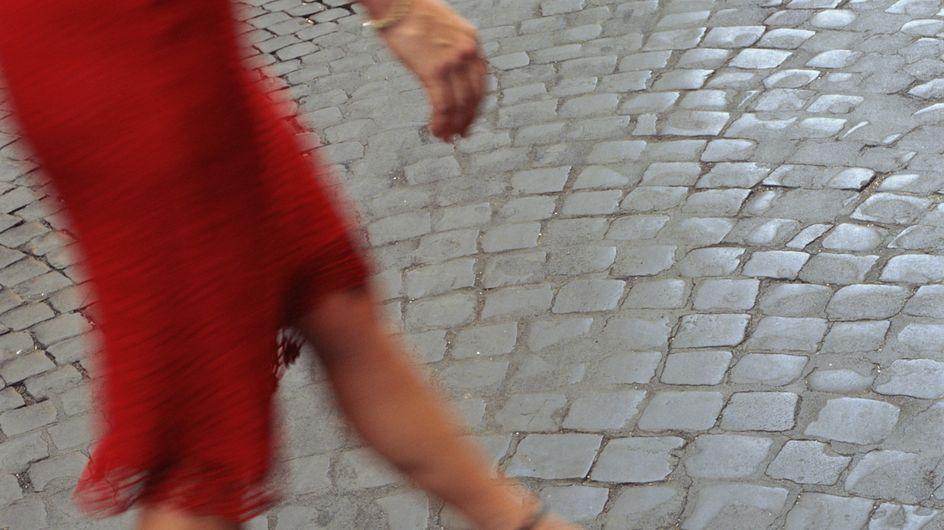 La solution pour marcher sans souci en talons aiguilles