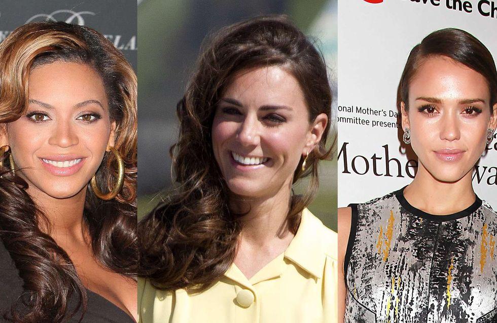 Top 10 des plus belles stars à la plage ! (Photos)
