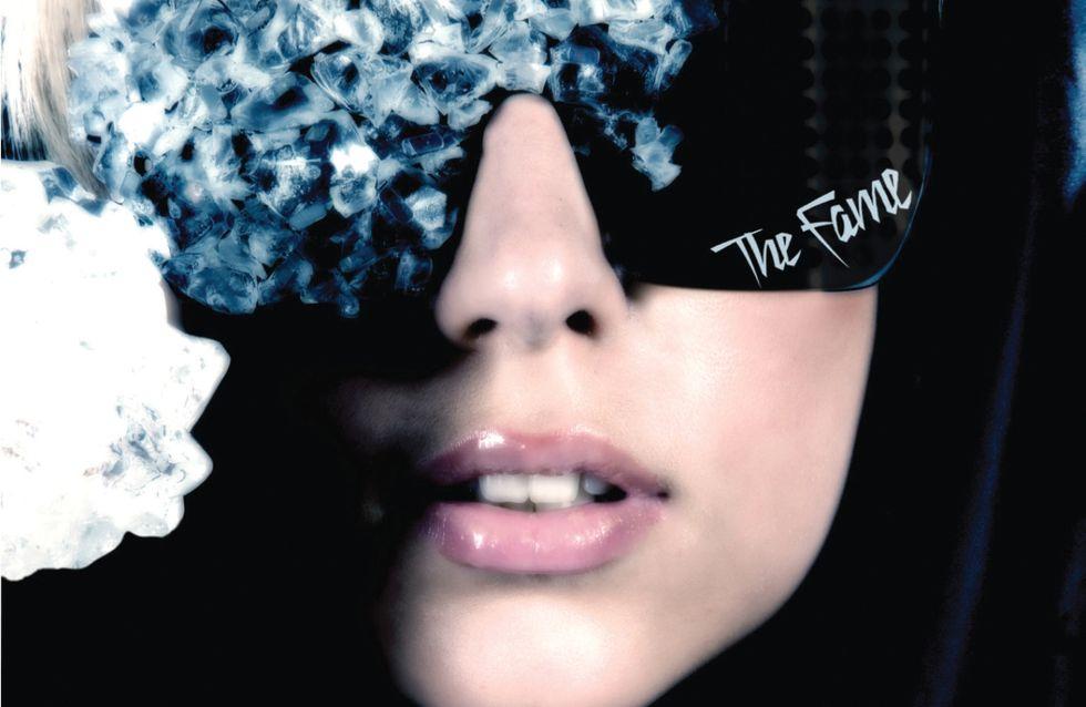 Lady Gaga : Elle poste une photo d'elle nue !