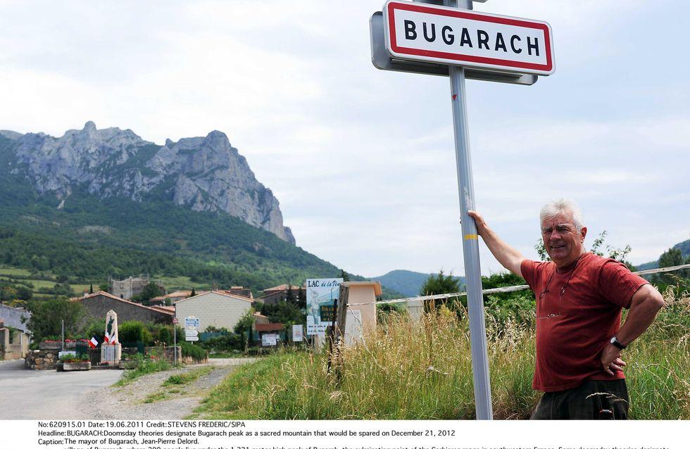 Fin du monde : Bugarach prépare l'après 21 décembre 2012