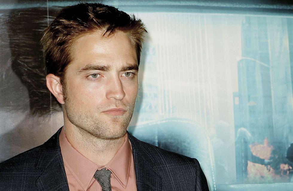 Robert Pattinson : Il demande à avoir une discussion avec l'amant de Kristen