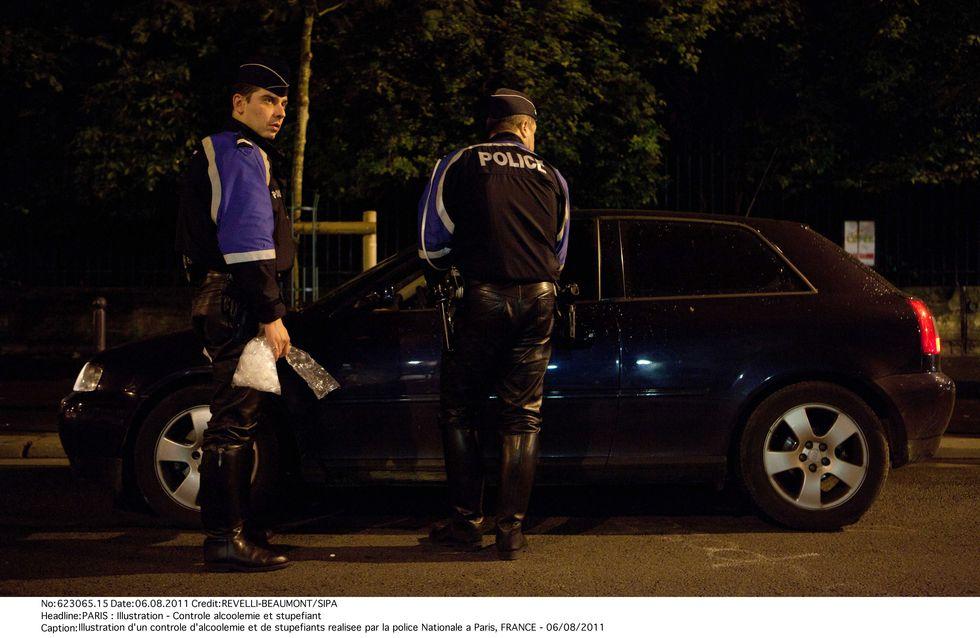 Faits divers : Un enfant de 11 ans fauché par un chauffard ivre