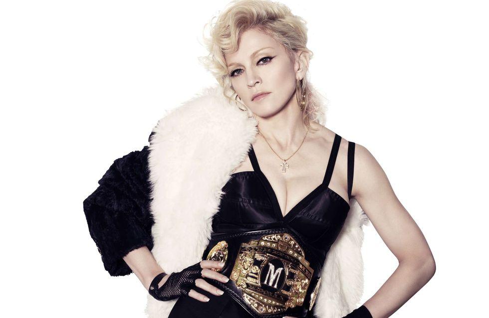 Madonna à l'Olympia : Pour la diva, les fans mécontents étaient des « voyous »