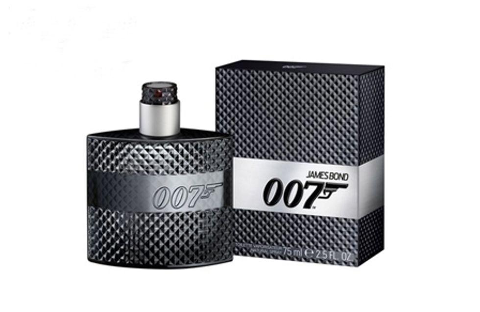 James Bond : Un parfum qui fleure bon l'agent secret