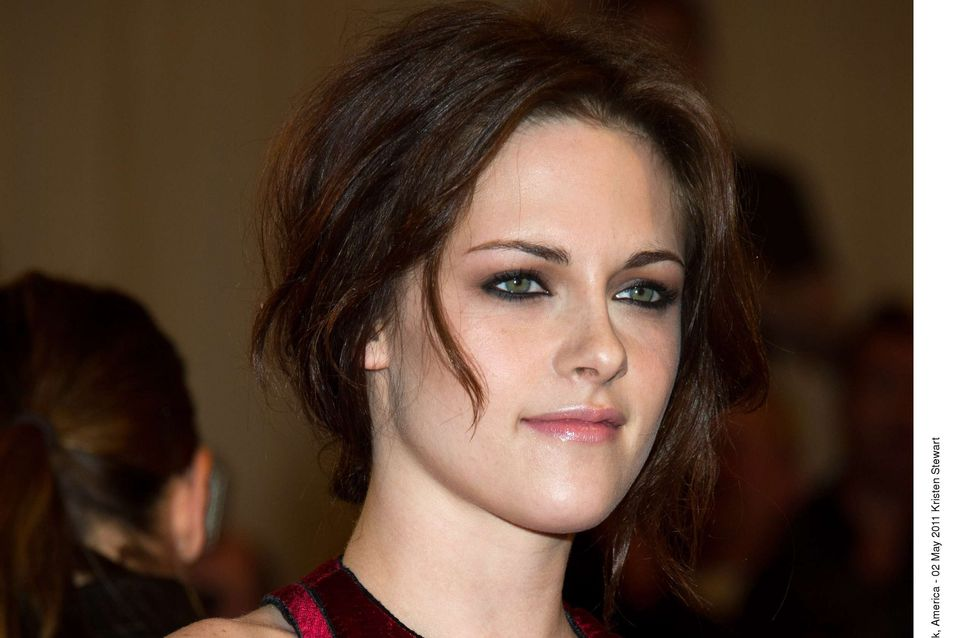 Kristen Stewart : Elle n'aurait pas couché avec Rupert Sanders
