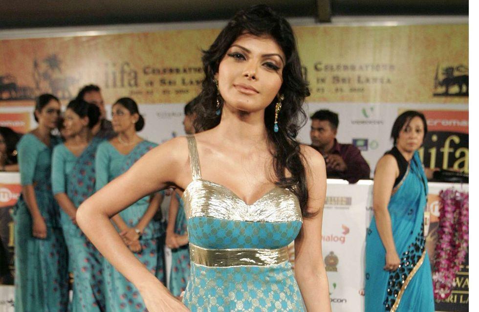 Playboy : Une actrice indienne en couverture pour la première fois !