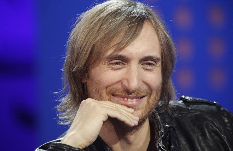 Rihanna : David Guetta sur son prochain album