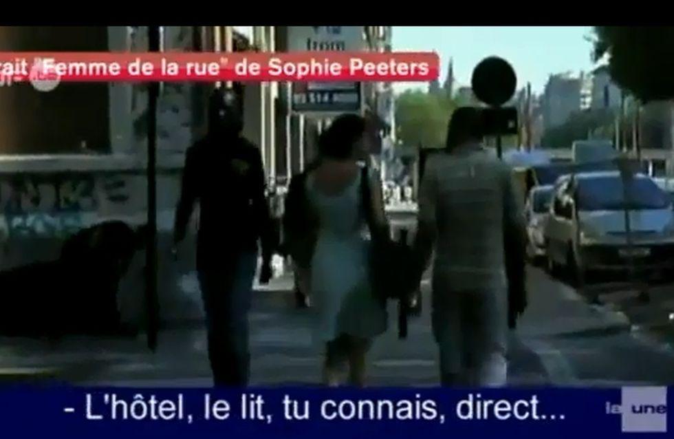 Le machisme ordinaire filmé en caméra cachée (Vidéo)