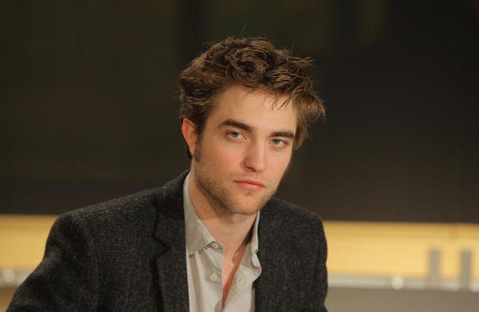 Robert Pattinson : Il veut parler à Liberty Ross