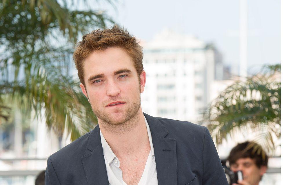 Robert Pattinson : Réfugié chez Reese Whiterspoon