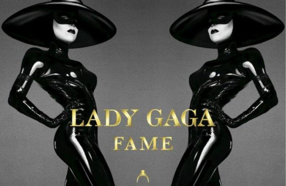 Lady Gaga : La nouvelle pub pour son parfum