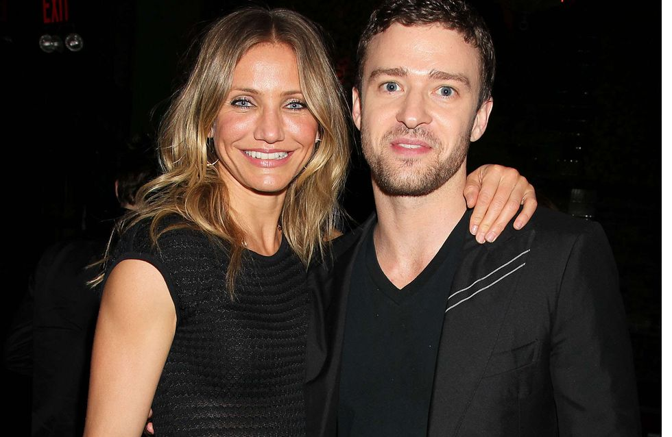 Cameron Diaz : Jessica Biel interdit à Justin Timberlake de la voir !