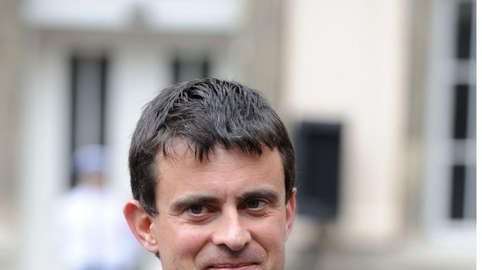 Manuel Valls propose 12h de rétention pour les clandestins