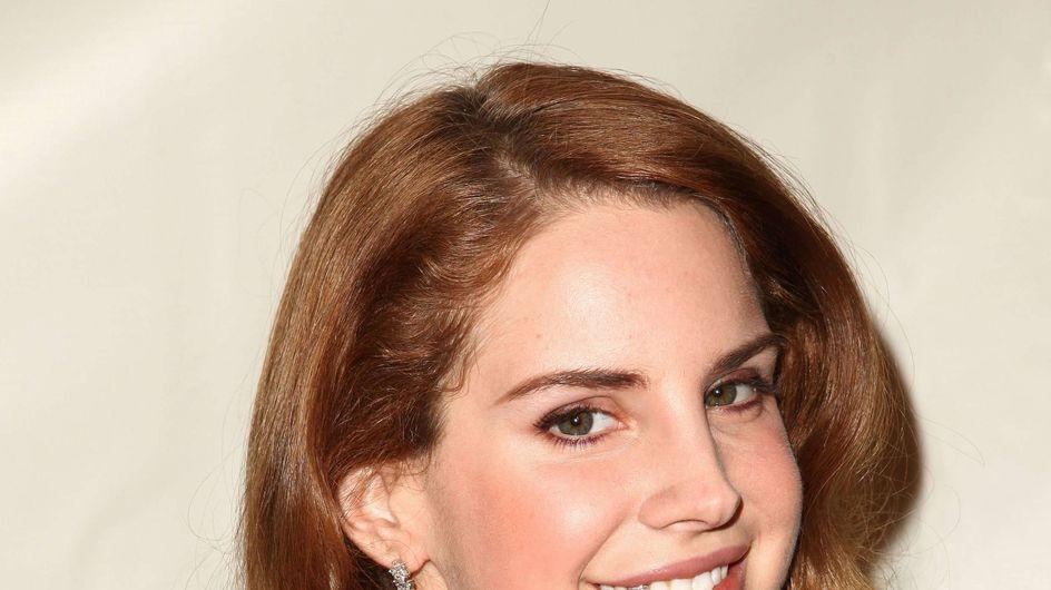 Lana Del Rey : En guerre avec Courtney Love !