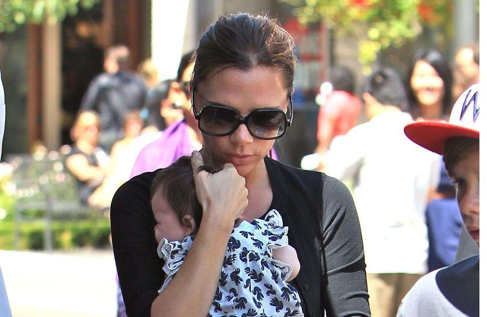 Victoria Beckham : Bientôt un nouveau bébé ?