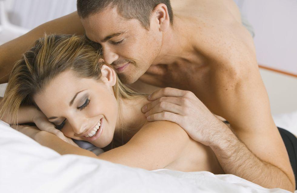 Combien de temps doit durer un rapport sexuel pour être satisfaisant ?