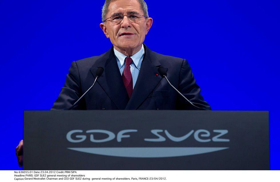 GDF-Suez : Facture salée de 290 millions d'euros pour les particuliers