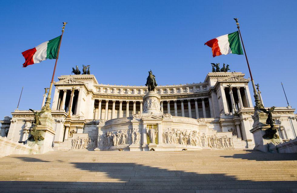 Italie : Dire à quelqu'un tu n'as « pas de couilles » est un délit