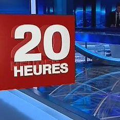 France 2 : Son 20h supplante TF1, une première depuis 14 ans !