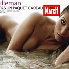 Laury Thilleman : La miss a posé nue ! (Photos)