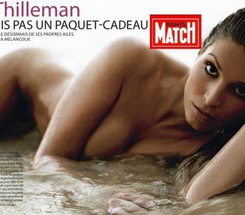 Laury Thilleman : La miss a posé nue ! (Photos)