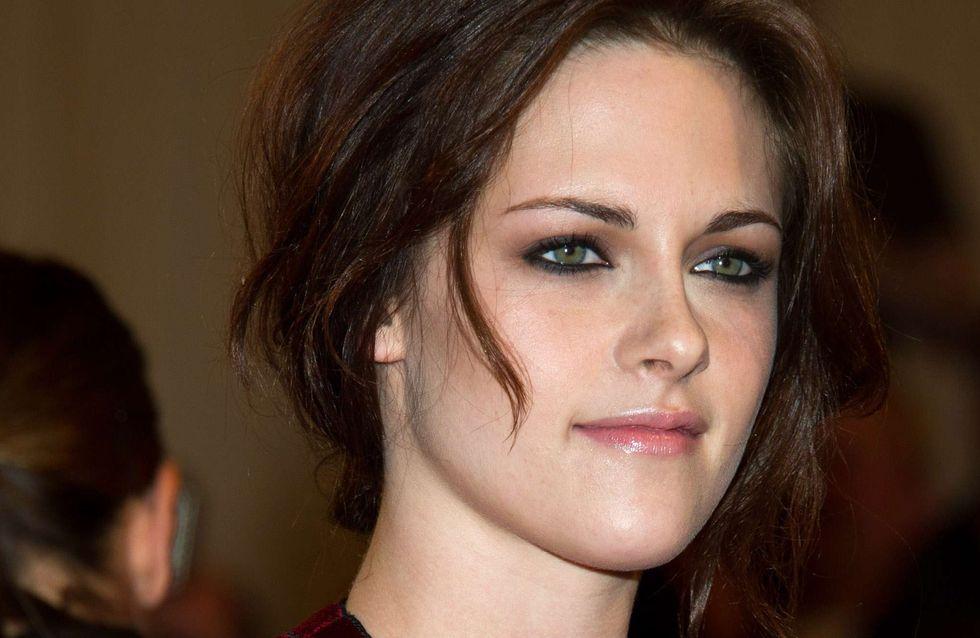 Kristen Stewart : Sa meilleure amie prend sa défense
